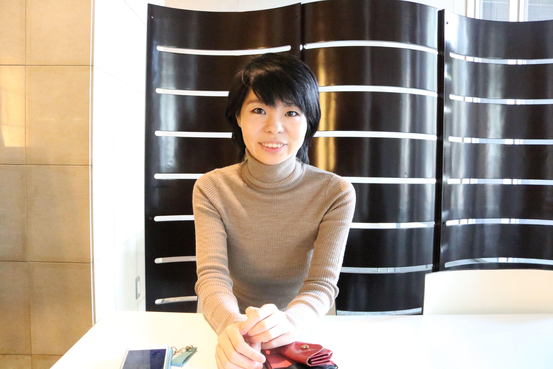 社会起業家 金澤裕香 CARE LAND