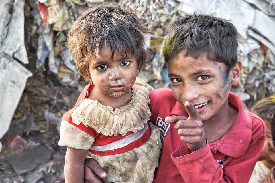 SDGs 社会課題 不平等