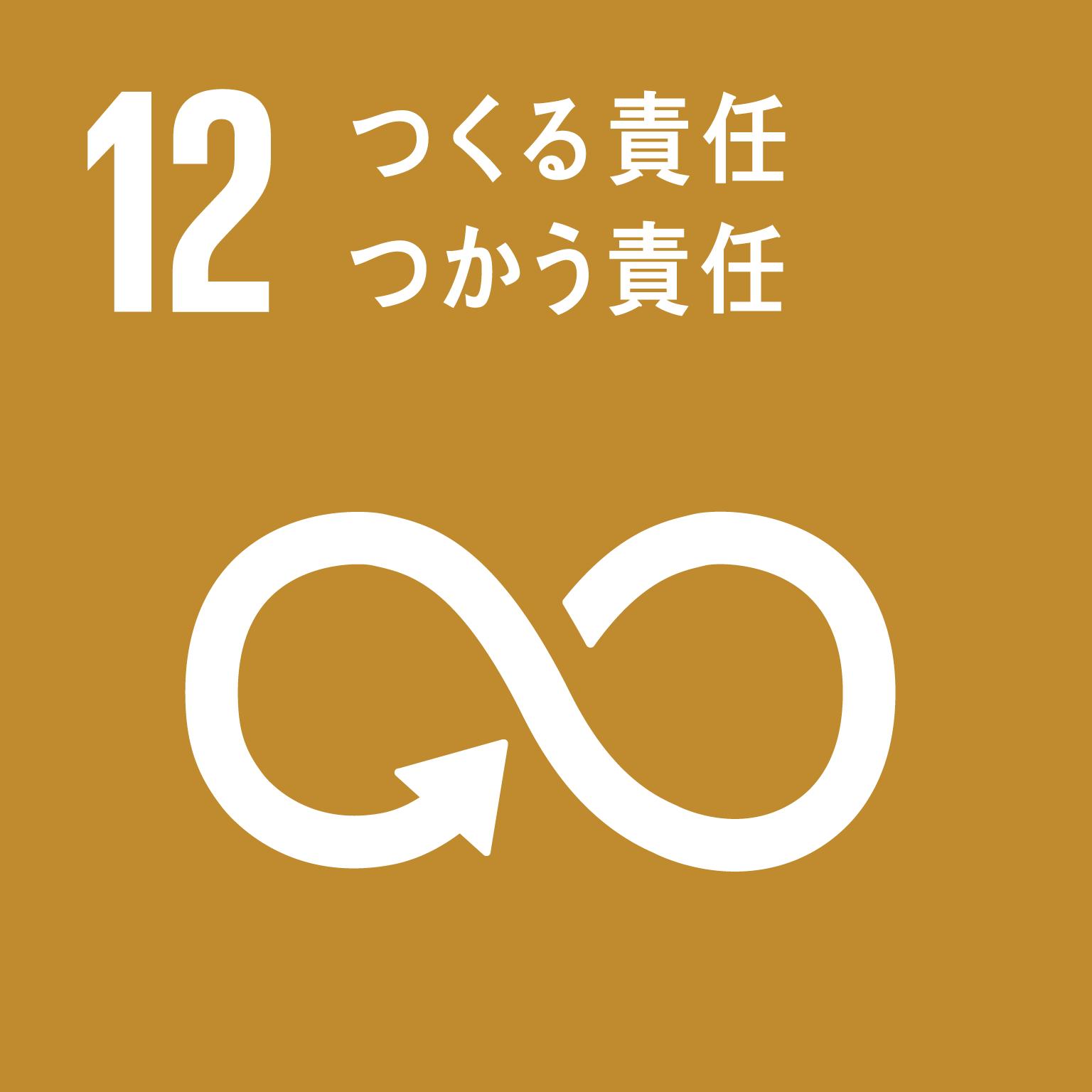 SDGs 消費 生産
