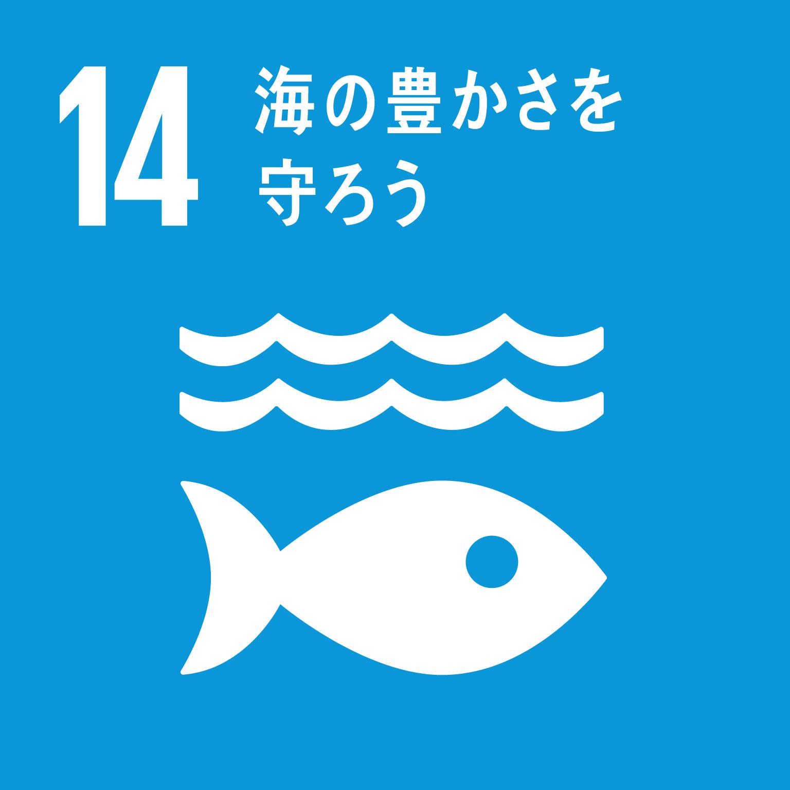 SDGs 社会課題 海洋資源