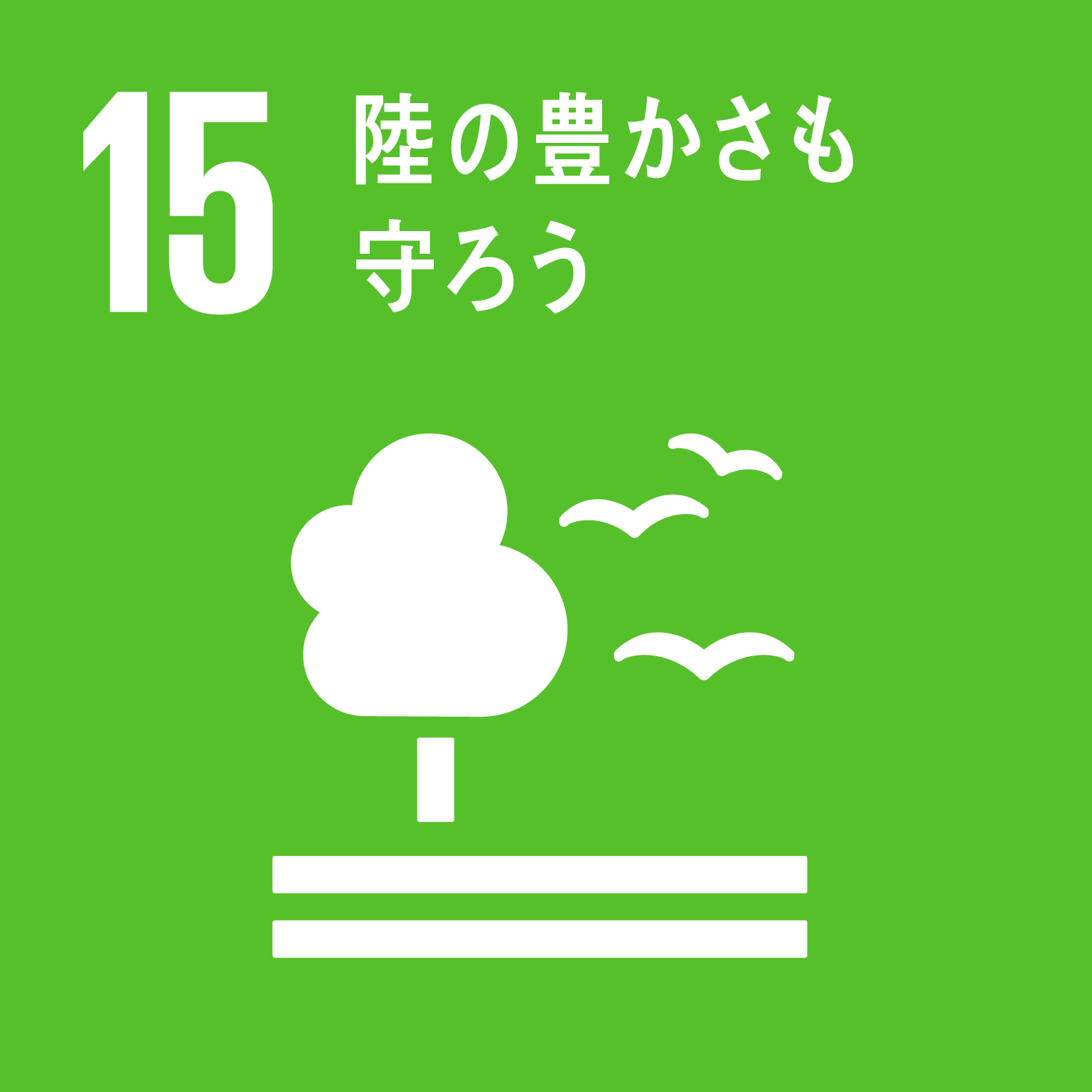 SDGs 森林 砂漠化