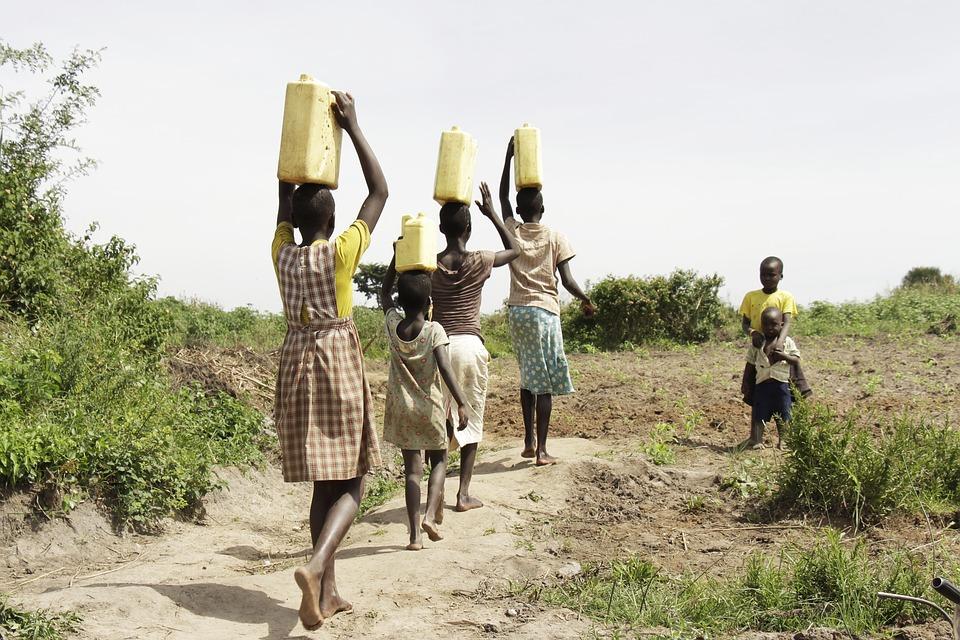 SDGs 社会課題 水 衛生