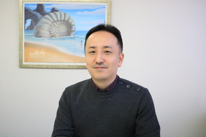 RAUL 江田健二 社会起業家