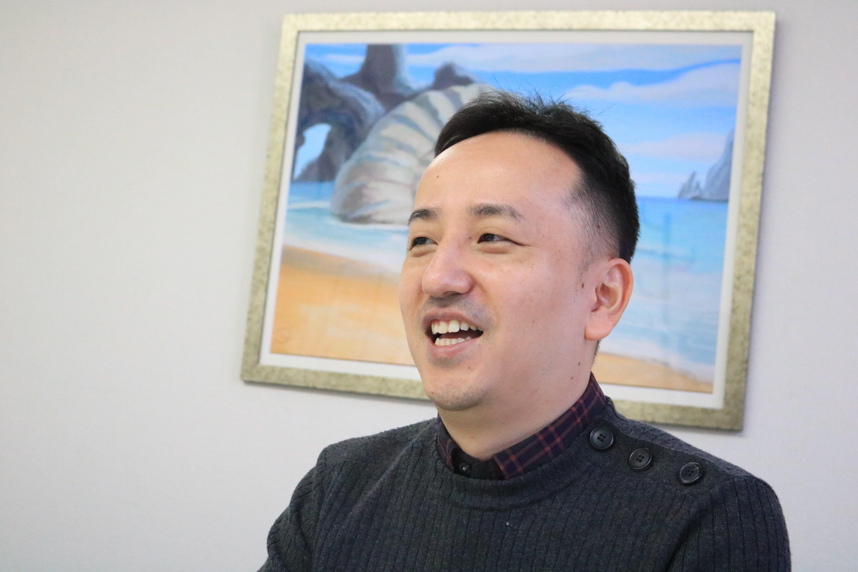 RAUL 江田 社会起業家