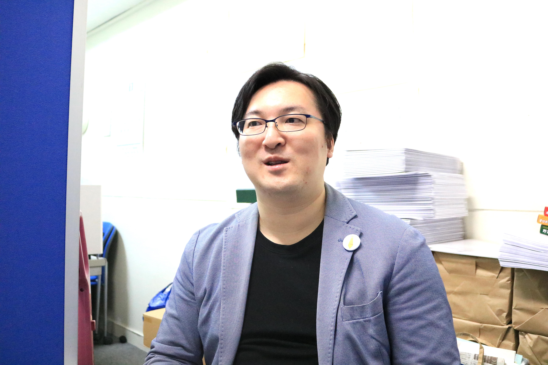 フェアスタート 永岡鉄平 社会起業家 児童養護施設