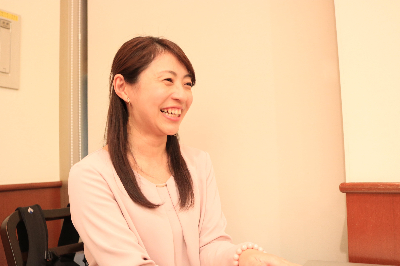 社会起業家 奥村葵 インタビュー