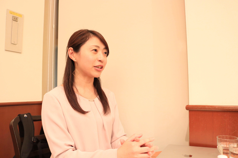 奥村葵 社会起業家 AoI Company