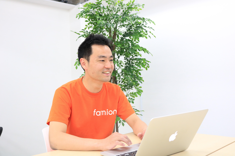 石川勇介 社会起業家 ソーシャルイシュー ファミワン