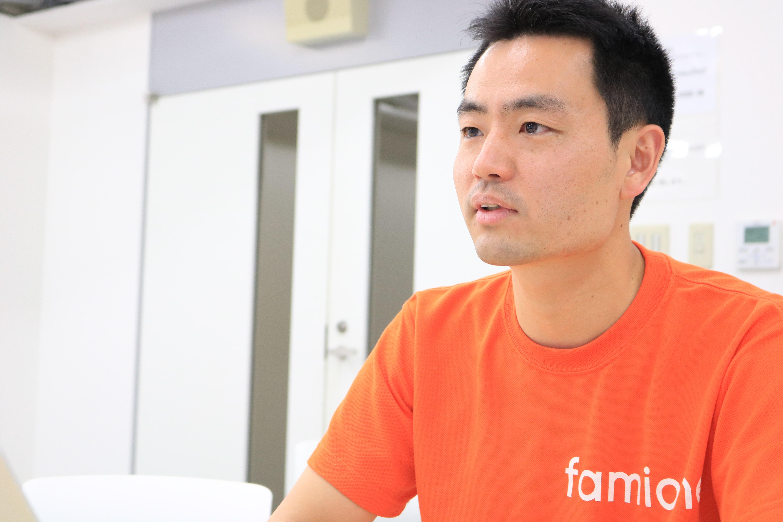 石川勇介 社会起業家 社会課題 ファミワン